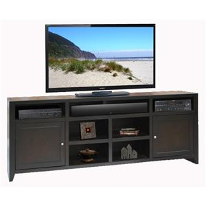 "Legends Furniture Urban Loft 84"" TV Super Console"