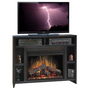 Legends Furniture Urban Loft 49-Inch TV Console