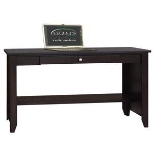 "Legends Furniture Urban Loft 48"" Writing Desk"