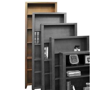 "Legends Furniture Urban Loft 84"" Bookcase"
