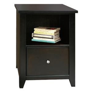 Legends Furniture Urban Loft File Cabinet