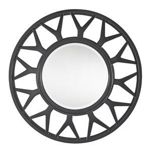 Lexington Carrera Esprit Round Mirror