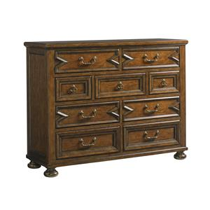 Lexington Coventry Hills Sheridan Hall Chest