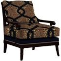 Customizable Branson Chair