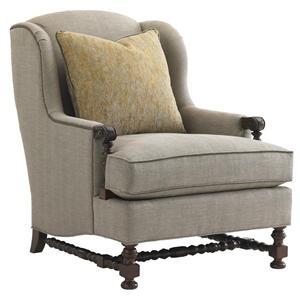 Lexington Lexington Upholstery Bradbury Chair