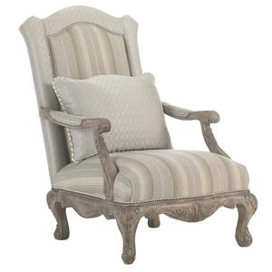 Lexington Lexington Upholstery La Roche Chair