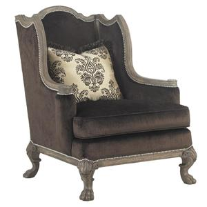 Lexington Lexington Upholstery Gustave Chair