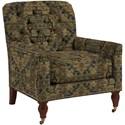 Customizable Sandhurst Chair