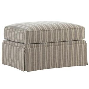 Lexington Lexington Upholstery Amboise Ottoman