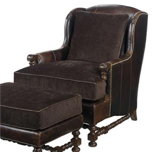 Lexington Lexington Leather Bradbury Chair