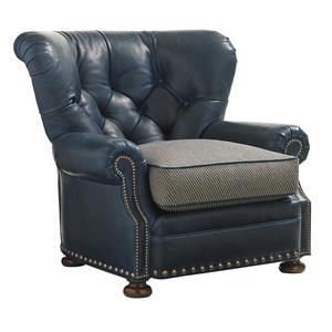 Lexington Lexington Leather Elle Chair