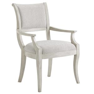 Lexington Oyster Bay EASTPORT ARM CHAIR