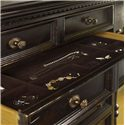 Tommy Bahama Home Kingstown Stony Point Chest with Jewelry Tray