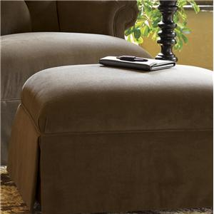 Tommy Bahama Home Kingstown Augustine Ottoman