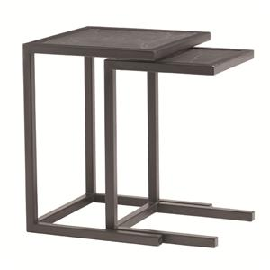 Lexington 11 South Proximity Nesting Tables
