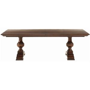 Lexington Fieldale Lodge Silverton Dining Table