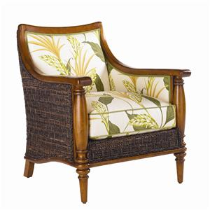 Tommy Bahama Home Island Estate Agave Chair