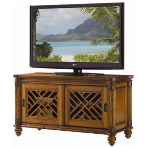 Tommy Bahama Home Island Estate Grand Bank Media Console