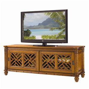 Tommy Bahama Home Island Estate Nevis Media Console
