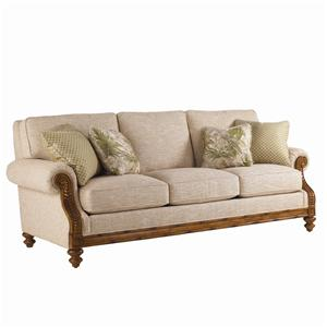 Tommy Bahama Home Island Estate West Shore Sofa