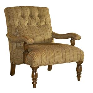 Lexington Lexington Upholstery Wilshire Chair