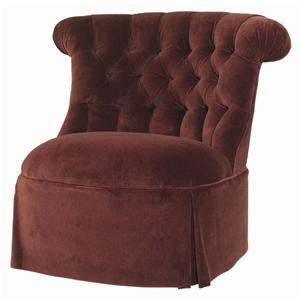Lexington Lexington Upholstery York Chair