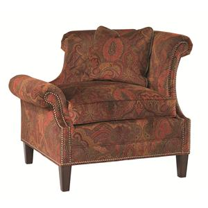 Lexington Lexington Upholstery Braddock Raf Upholstered Chair