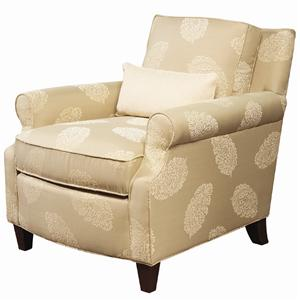 Lexington Lexington Upholstery Rosalind Chair