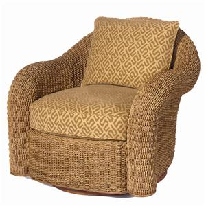 Lexington Lexington Upholstery Venture Swivel Chair