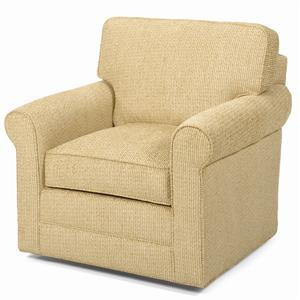 Lexington Lexington Upholstery Clifton Swivel Chair