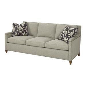 Lexington Lexington Upholstery Chase Sofa