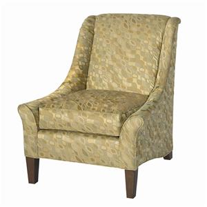 Lexington Lexington Upholstery Adrien Chair