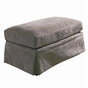 Lexington Lexington Upholstery Richland Ottoman