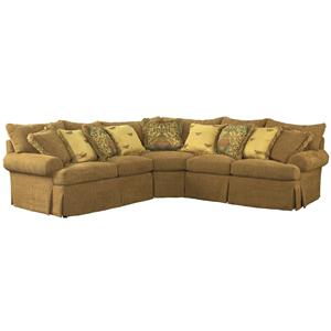 Lexington Lexington Upholstery Edwards Sectional