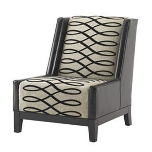 Lexington Lexington Leather Pearl Chair