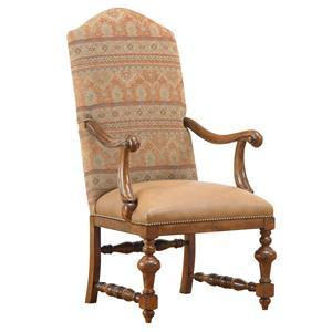 Lexington Lexington Leather Erickson Chair