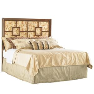 Lexington Mirage Queen Harlow Headboard