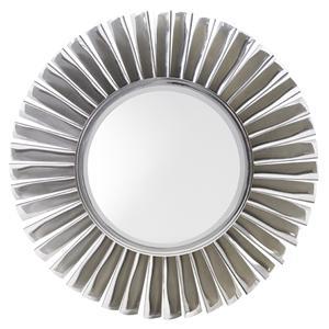 Lexington Mirage Fontaine Round Mirror