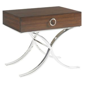 Lexington Mirage Hayworth Lamp Table