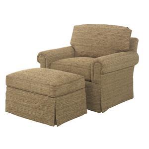 Lexington Personal Design Series <b>Customizable</b> Bennett Chair Set