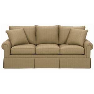 Lexington Personal Design Series <b>Customizable</b> Bennett Sofa