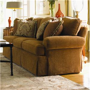 Lexington Personal Design Series <b>Customizable</b> McConnell Sofa