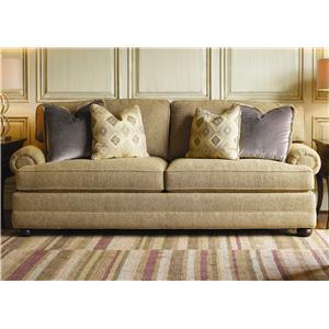 Lexington Personal Design Series <b>Customizable</b> Overland Sofa