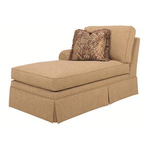 Lexington Personal Design Series Customizable Overland LAF Chaise