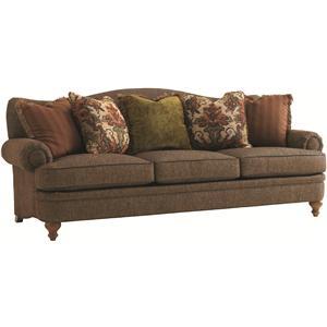 Lexington Quail Hollow Ashford Sofa