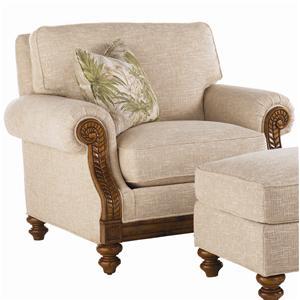 Lexington Quick Ship Upholstery Quick Ship West Shore Chair