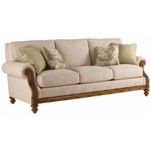 Lexington Quick Ship Upholstery Quick Ship West Shore Sofa