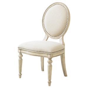Lexington Twilight Bay <b>Customizable</b> Byerly Side Chair
