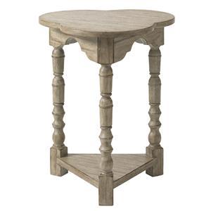 Lexington Twilight Bay Bailey Chairside Table