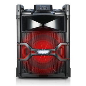 LG Electronics LG Home Audio 400W X-Boom Cube Speaker System